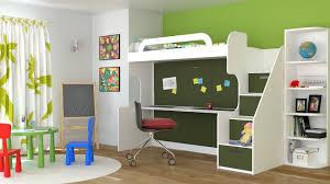 ... Kids desk, Full Image For Kids Bunk Beds With Desk Kids Loft Bed With  Desk ...