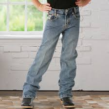 Cinch Boys White Label Jeans Sizes 8 18