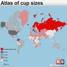 Female Cup Size Chart Pin On Interesting Stuff
