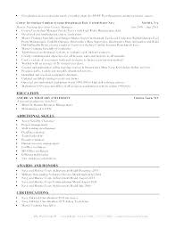 Marine Corps Resume Awesome Sample Resume Cover Letter For Job Fair Should You Bring A To Luxury