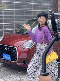 トヨタ kinto cm