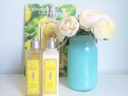 <b>L'Occitane en Provence Verveine</b> Agrumes - Toronto Beauty Reviews