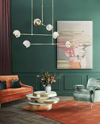 Latest Colours For Interior Design These Are The Home Interior Colors All Experts Are Betting