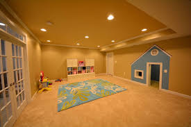 Image Finished Basement Basement Kids Playroom Ideas Basement Masters Natashamillerweb Basement Ideas For Kids Natashamillerweb