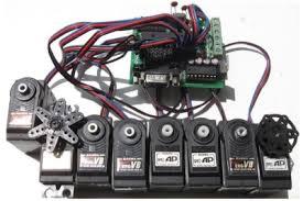 micro gt servo motor driver servo motors