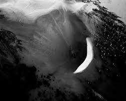 Michael Light 100 Suns Mono Craters 2006 Michael Light