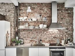 Kitchen Backsplash Ideas That Aren't Tile Architectural Digest Inspiration Backsplash In Kitchen Pictures