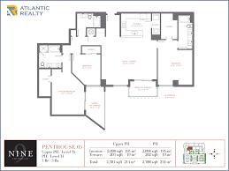nine at mary brickell village new miami florida beach homes nine at mary brickell village floor plans