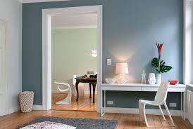 Dazzling Design Ideas Wandfarbe Grau Blau Fantastisch Wand