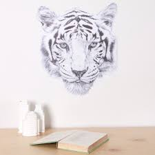 tiger wall decals zoom lightbox moreview lightbox moreview