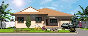 Small Picture House Plans for Africa Okyeame House Plan Ghana House Plans