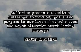Viktor Frankl Quotes Stunning Viktor E Frankl Quotes Sendable Eachquotes 48 QuotesNew