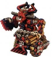 Epic Chaos lord of battle
