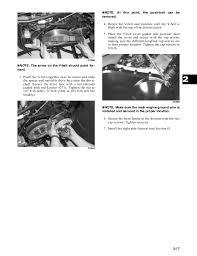 2009 arctic cat 1000 h2 cruiser 1000h2 cruiser atv service repair man Arctic Cat Thundercat Engine at 2009 Arctic Cat Thundercat 1000 H2 Wire Harness