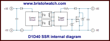 ssr circuit diagram the wiring diagram crydom solid state relay wiring diagram nodasystech circuit diagram