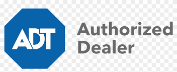 adt authorized dealer home security adt authorized dealer logo free transparent png