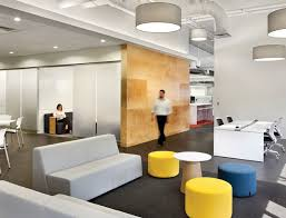 Work area lighting Office Ceiling Breakout Utility Products Magazine Breakout Area Lexicon Lighting Technologies Led Lamps
