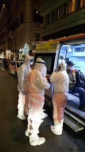 Coronavirus, pronto il rimpatrio degli italiani: volo civile ...