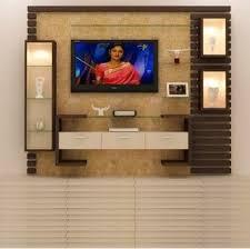 latest 40 modern tv wall units tv