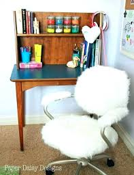 furry desk chair cover fur desk chair cover um size of desk fur desk chair cover