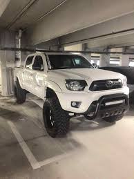 Cab Lifted My Ride Images 2014 White Chevy Silverado With Black ...