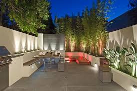 Modern Backyard Design Inspiring well Modern Backyard Designs To Enjoy  Without Best