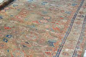 distressed persian rug distressed rug red distressed oriental rug