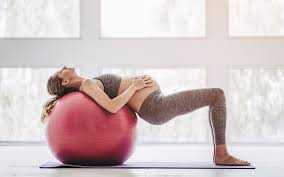 natural remes for pregnancy aches