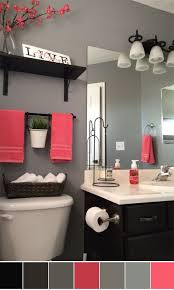 The 25 Best Bathroom Colors Ideas On Pinterest  Guest Bathroom Colors For Bathroom