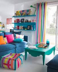 colorful living room. 30+ colorful living room inspiration_22