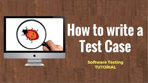 Example Test Cases For Manual Testing Pdf How To Write Test Cases Sample Template With Examples