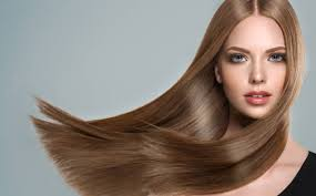 try these home remes to straighten hair