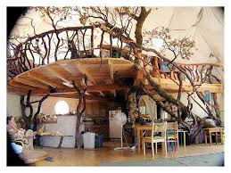 tree house decorating ideas. Graceful Tree House Decorating Ideas