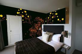 bedroom decor art 3d couple tree wall murals for living room bedroom sofa backdrop tv
