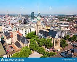 Dortmund City Centre Germany Photos - Free & Royalty-Free Stock Photos from  Dreamstime
