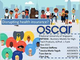 The company has since expanded to serve customers in new jersey, california and texas. Oscar Health Insurance