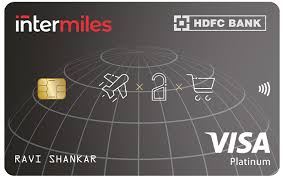 1000, your minimum booking amount should be in the range of rs. Intermiles Co Brand Cards Earn Intermiles On Every Spend Intermiles
