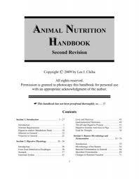 nutrition handbook umk