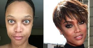 40 pics of celebrities without makeup that will make you feel way better about yourself 22