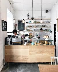 Coffee Bar Design Eye Opening Coffee Bars Youll Want For Your Own Kitchen