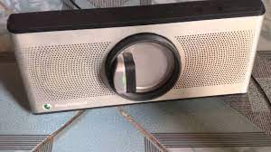 Loa Sony Ericsson Mds 65 nghe cực đã - YouTube