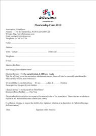 Gym Membership Forms Rome Fontanacountryinn Com