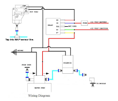 wire well pump wiring diagram wire wiring diagrams water injection2 wire well pump wiring diagram