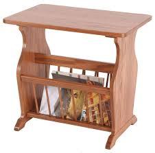 office depot magazine rack. Stylish Magazine Racks Pertaining To Four Seasons Furnishings Amish Made Furniture End Table W Ideas 10 Office Depot Rack U