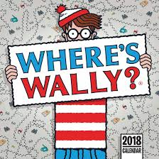 Image result for WHERE IS WALLY