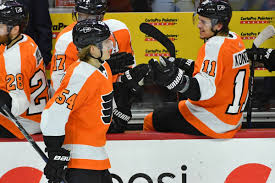 flyers win today flyers vs rangers preview lineups start time tv coverage and