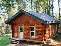 Small Log Cabin Designs  How To Choose Log Cabin Designs That Small Log Home Designs