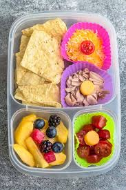 healthy foods for kids lunches. Beautiful Kids 8 Healthy And Delicous Lunches For Back To School Tons Of Ideas With  Options And Foods For Kids 7