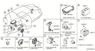 2013 nissan murano oem parts nissan usa estore 2013 Nissan Murano Wiring Diagram 2013 Nissan Murano Wiring Diagram #28 2013 nissan altima wiring diagram