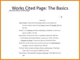 Cited Works Mla Format 16 Mla Format For Works Cited Zasvobodu